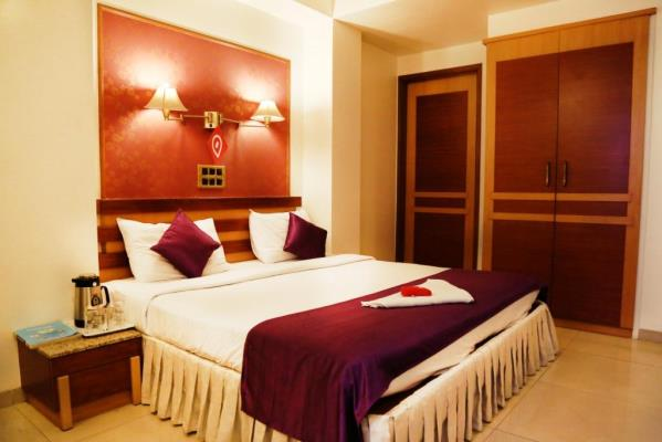 OYO Rooms - Pune Image