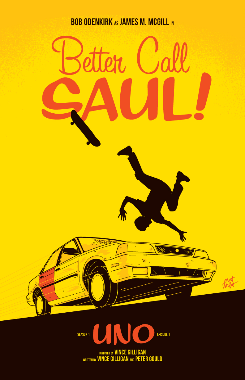 Better Call Saul Trailers Photos And Wallpapers Mouthshutcom