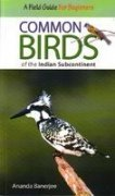 Common Birds of the Indian Subcontinent - Ananda Banerjee Image