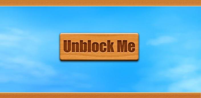 Unblock Me Image