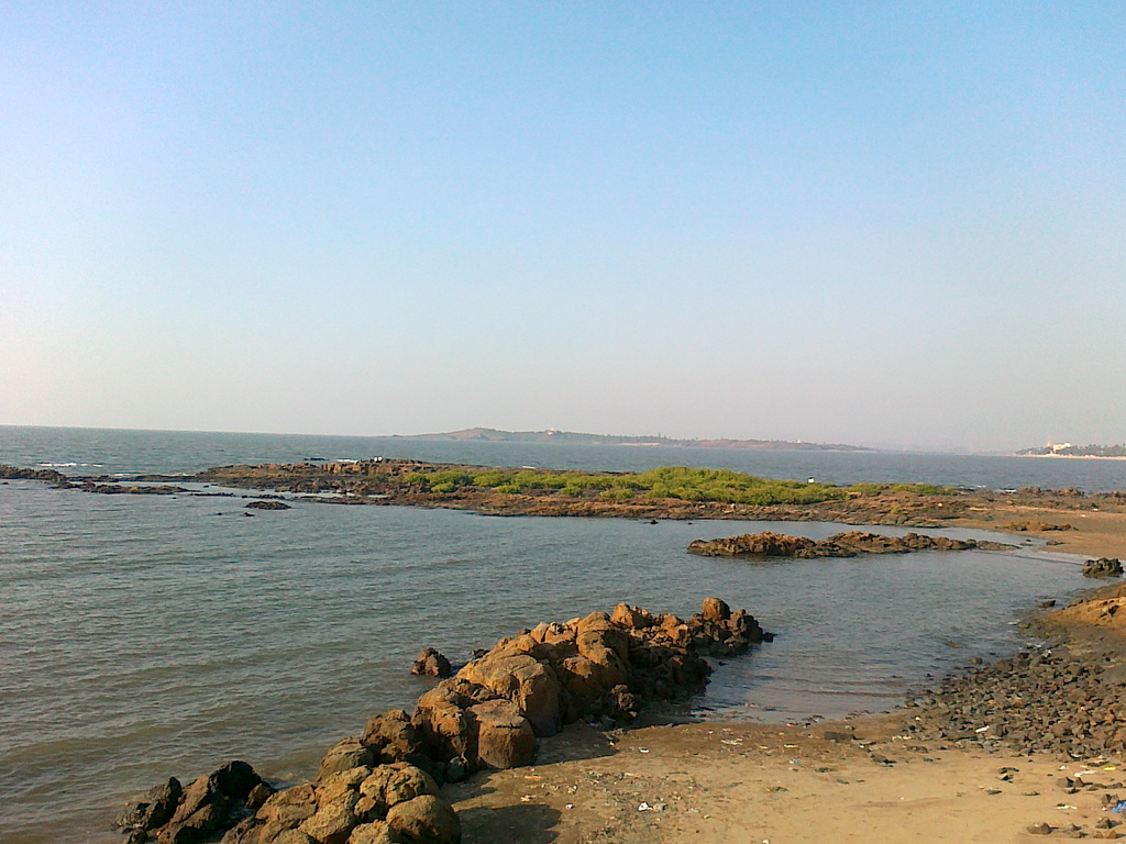 Dana Pani Beach - Malad Image