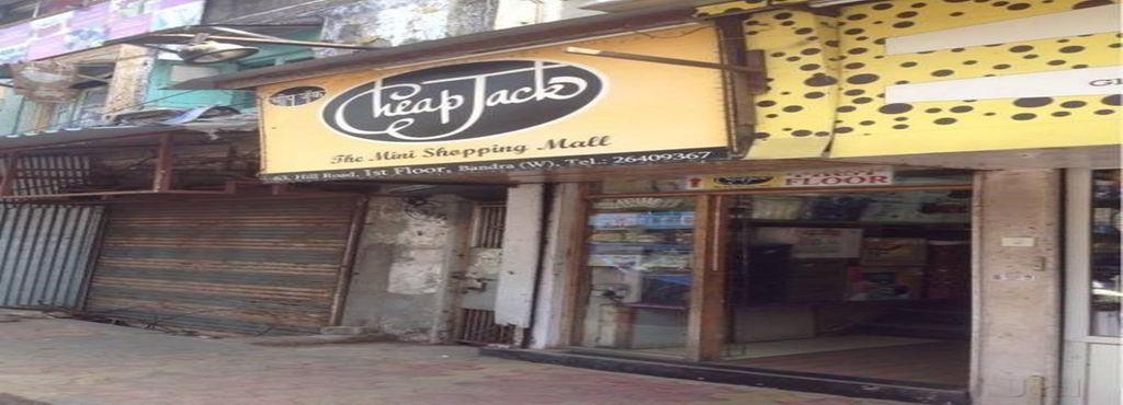 Cheap Jack - Bandra - Mumbai Image