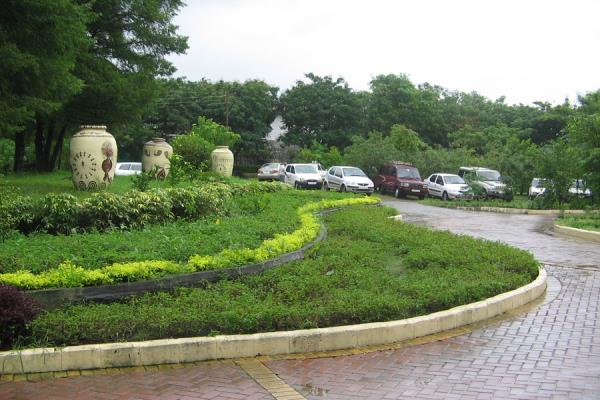 Silent Hill Resort - Palghar Image