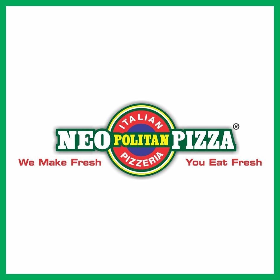 Neopolitan Pizza - Tandalja - Vadodara Image