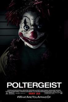Poltergeist (2015) Image