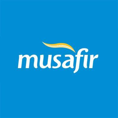 Musafir.com Image