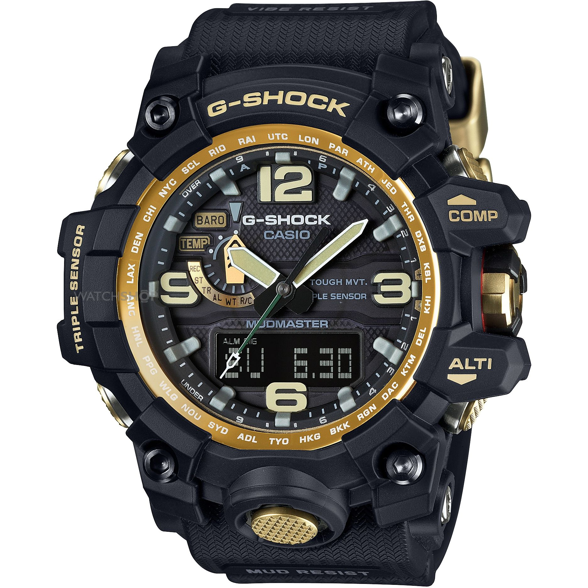 38239d8b8225f Casio G-Shock Image. Write Your Review