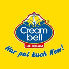 Cream Bell Ice Cream Image