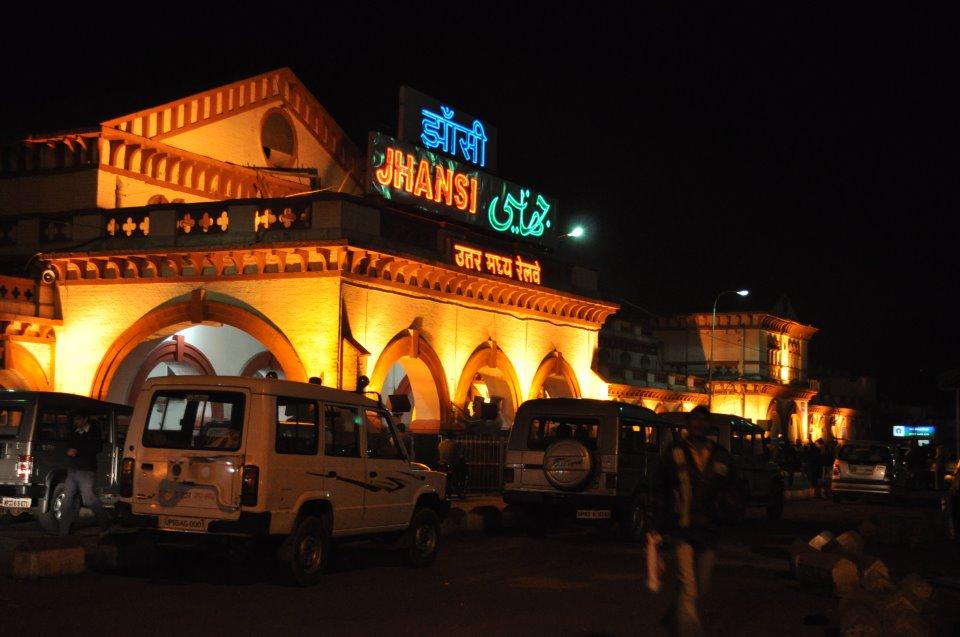 Jhansi Image