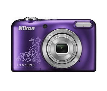 Nikon Coolpix l29 Image