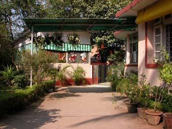 Garden Nursery & Pre Primary School - Mumbai Image