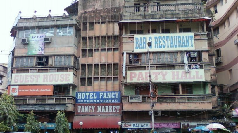 Fancy Market - Kolkata Image