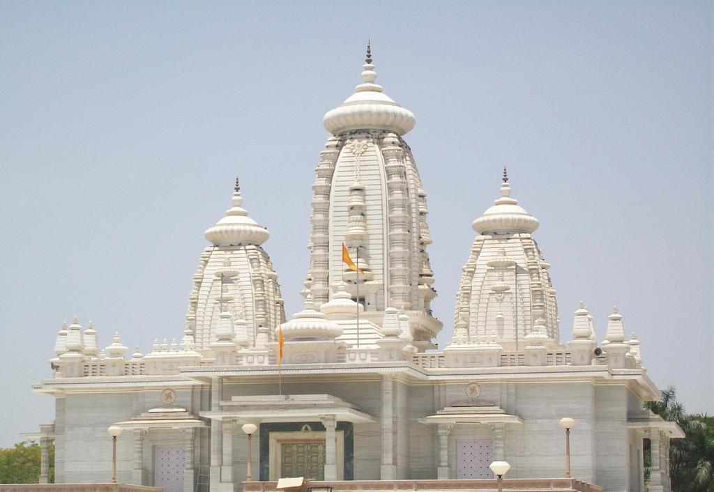 Sundha Mata Temple - Rajasthan Image