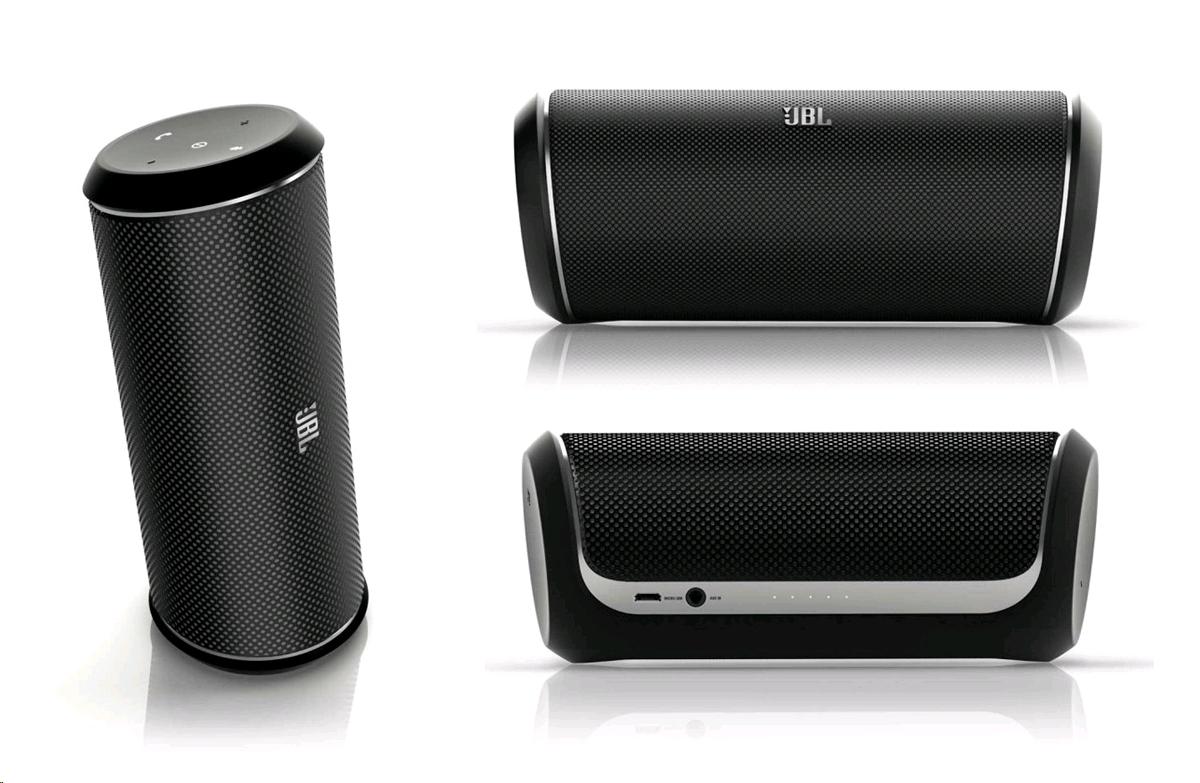how to open jbl flip speaker
