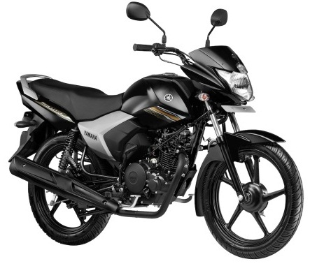 Yamaha Saluto 125 Image