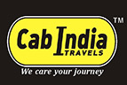 Cab India Travels Image
