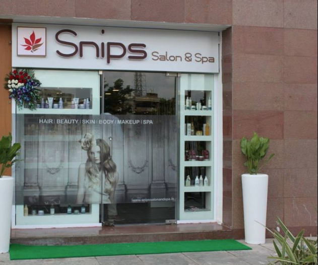 Snips Salon and Spa - Sector 50 - Gurgaon Image