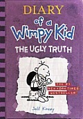 Diary of a Wimpy Kid: The Ugly Truth - Jeff Kinney Image