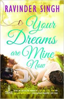 Your Dreams are Mine Now - Ravinder Singh Image