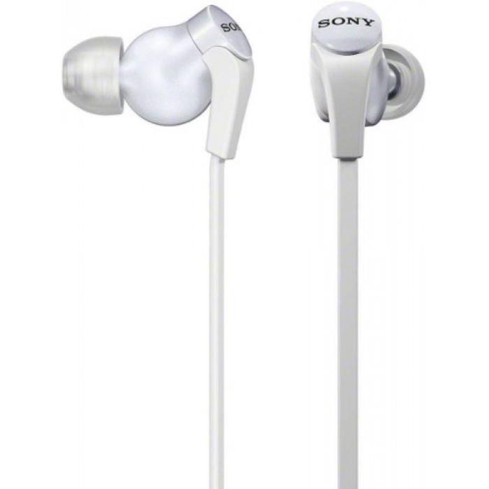 Sony MDR-XB30EX Headphones Image