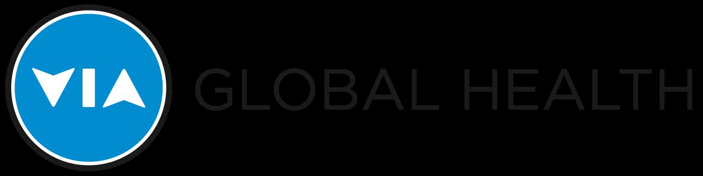 Global Health Line Image