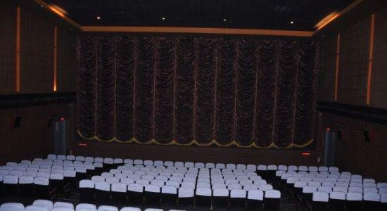 Sree Kaleeswary Sree Saraswathy 2K-3D - Kaliyikkavila - Trivandrum Image