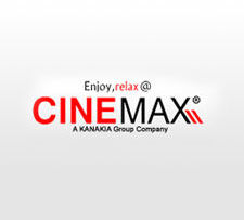 CineMAX: R Odeon Mall - Ghatkopar East - Mumbai Image