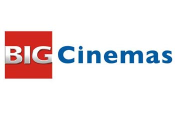 BIG Cinemas: Rave 3 Mall - Downtown - Kanpur Image
