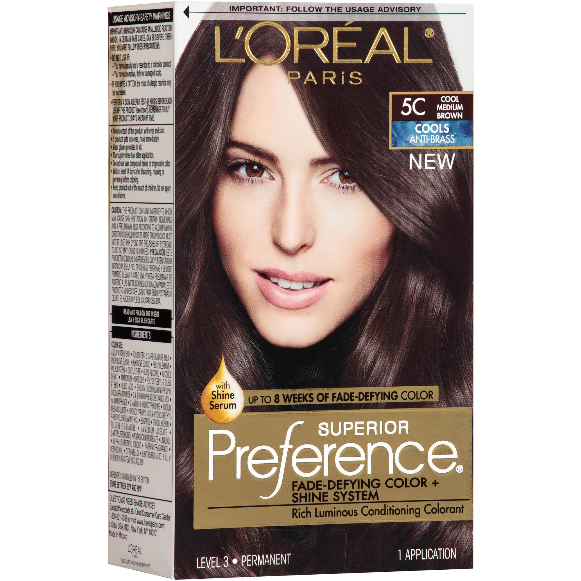 Loreal Paris Hair Color Reviews Loreal Paris Hair Color Tips