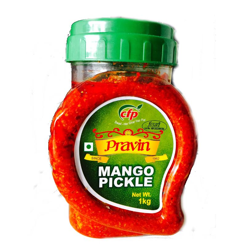 Pravin Pickles Image