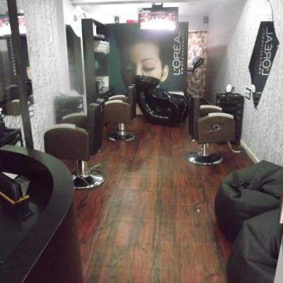 Ak Blasco Hair And Beauty Salon - Vastrapur - Ahmedabad Image