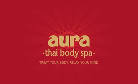 Aura Thai Spa - Prahlad Nagar - Ahmedabad Image