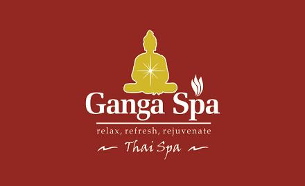 Ganga Spa - Odhav - Ahmedabad Image