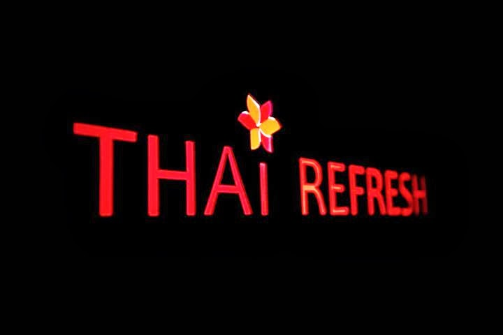 Thai Refresh Express Luxury Spa - Prahlad Nagar - Ahmedabad Image