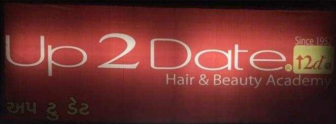 Up 2 Date Hair And Care - Odhav - Ahmedabad Image