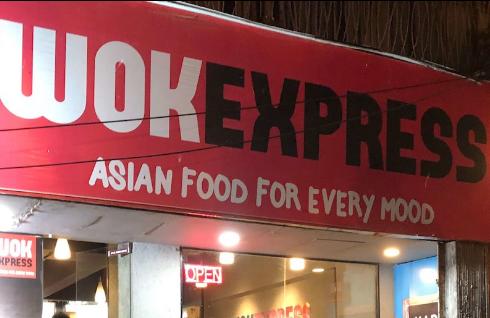 Wok Express - Bandra - Mumbai Image