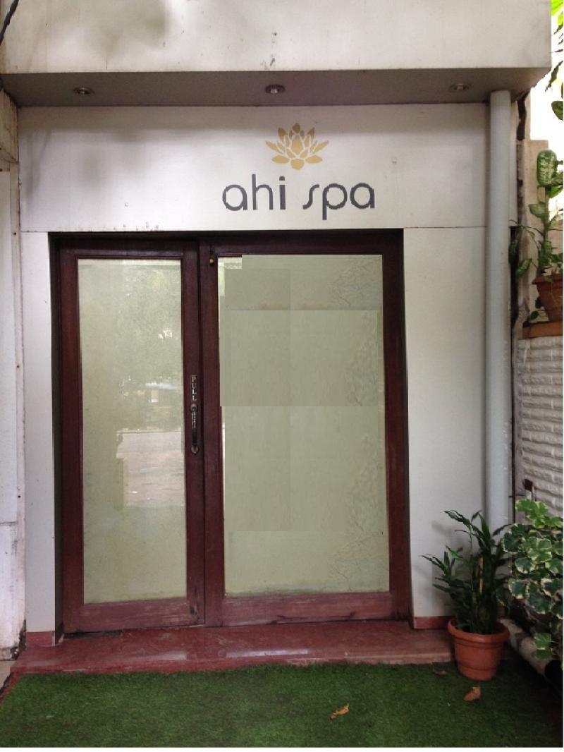 Ahi Spa - Khar - Mumbai Image