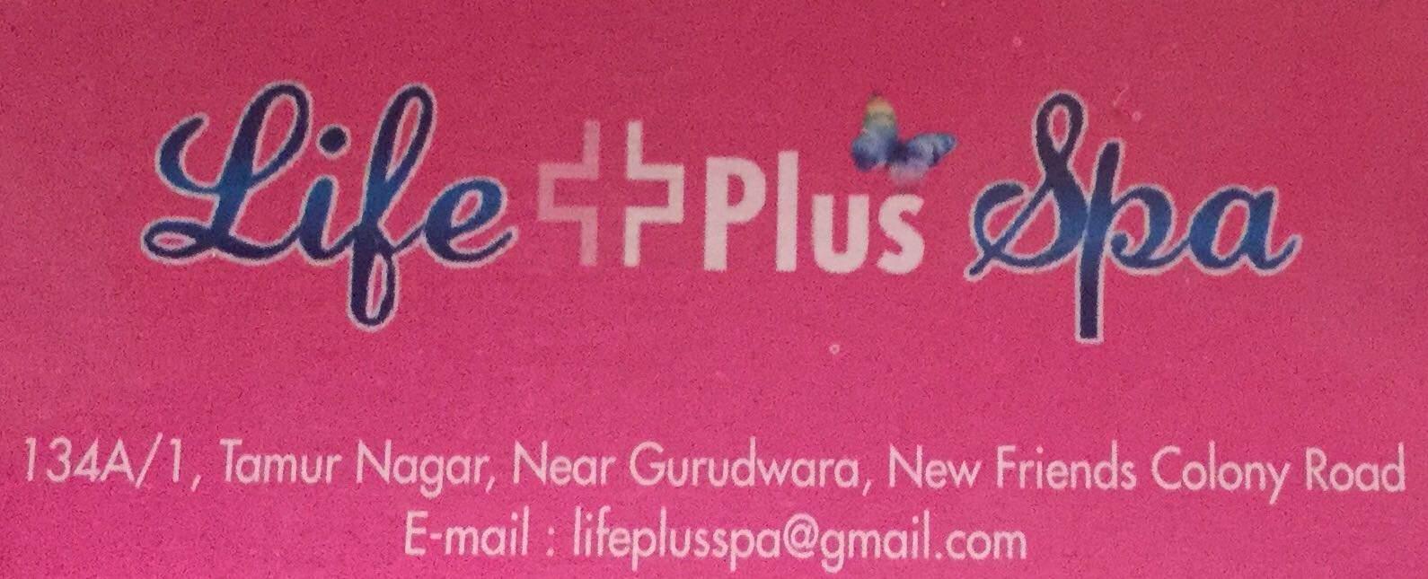 Life Plus Spa - New Friends Colony - Delhi Image