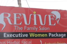 Revive Family Salon - Yelahanka - Bangalore Image