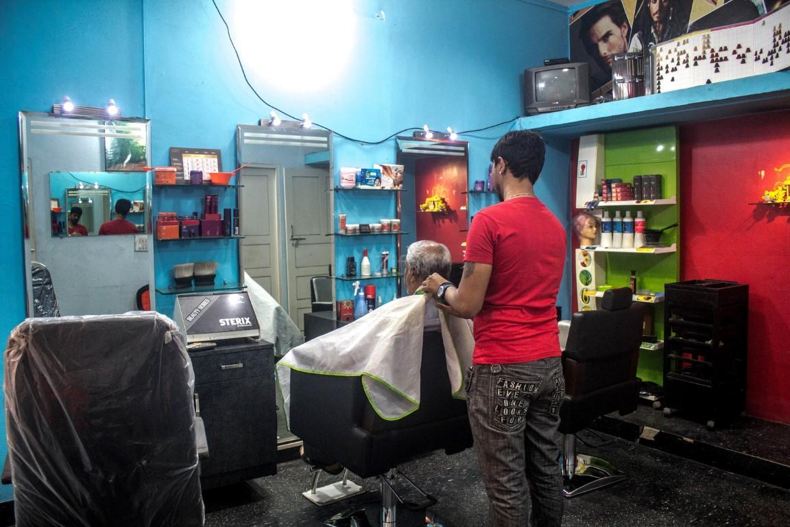 Beard salon in bangalore dating