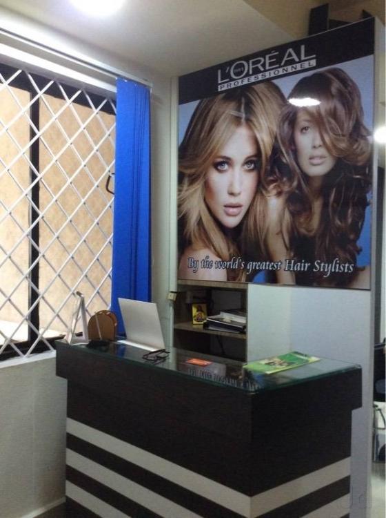 Salon Loreal - Ejipura - Bangalore Image