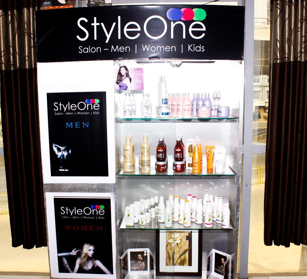Style One Salon - Singasandra - Bangalore Image