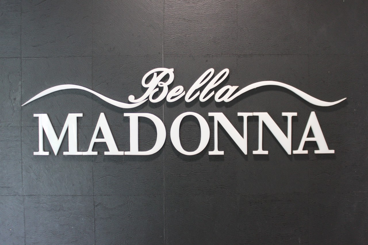 Bella Madonna Unisex Hair and Beauty Lounge - DLF Phase 1 - Gurgaon Image