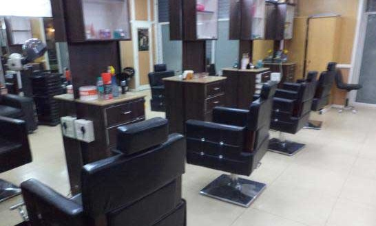 Designer Hair N Beauty Studio Unisex Salon - Old Gurgaon - Gurgaon Image