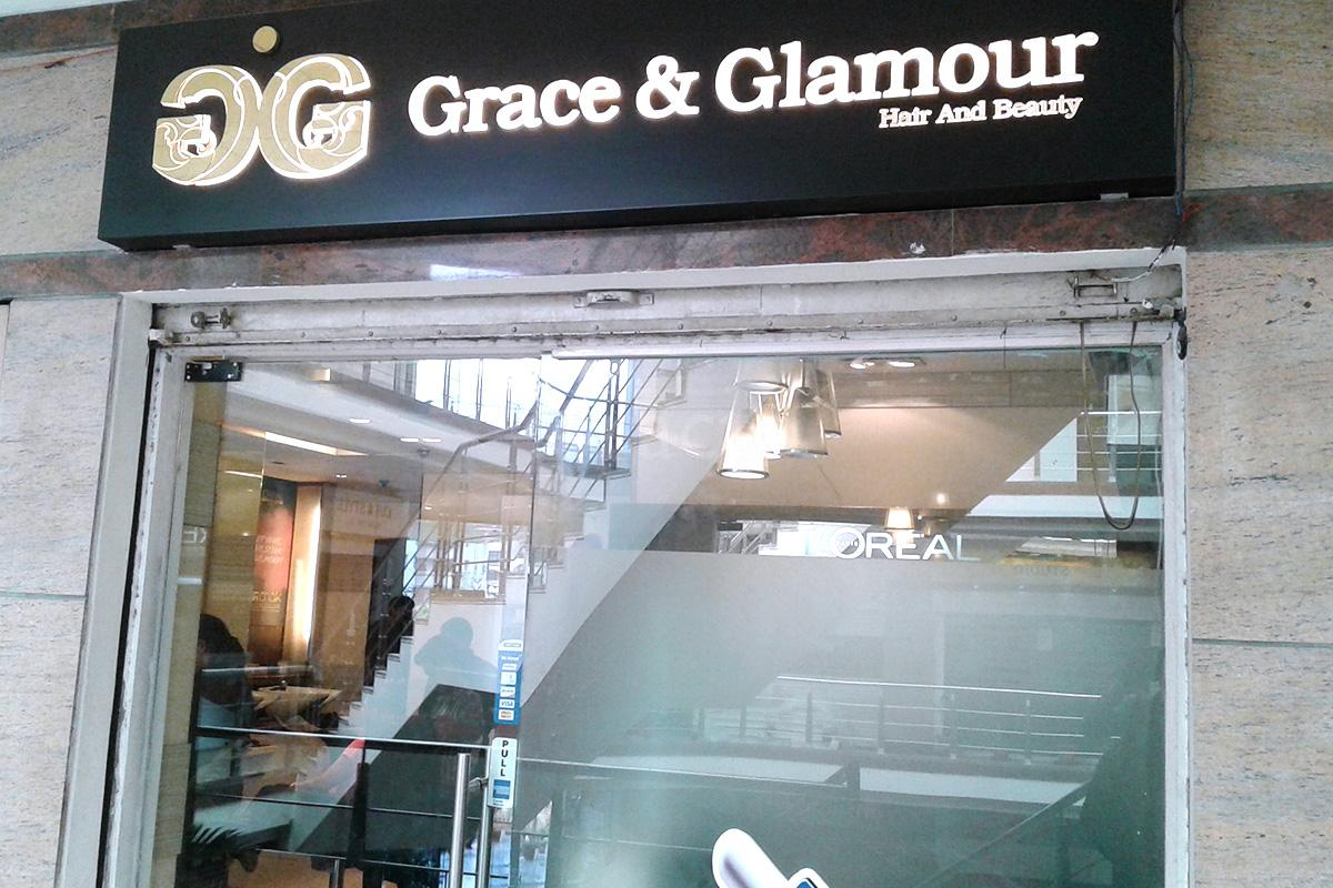 Grace And Glamour - Sector 15 - Gurgaon Image