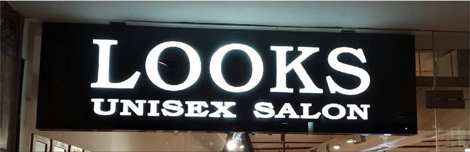 Looks Unisex Salon - Ambience Mall - Gurgaon Image