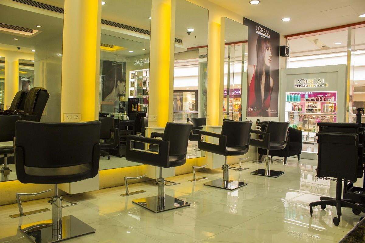 Fahrenheit Salon - Viman Nagar - Pune Image
