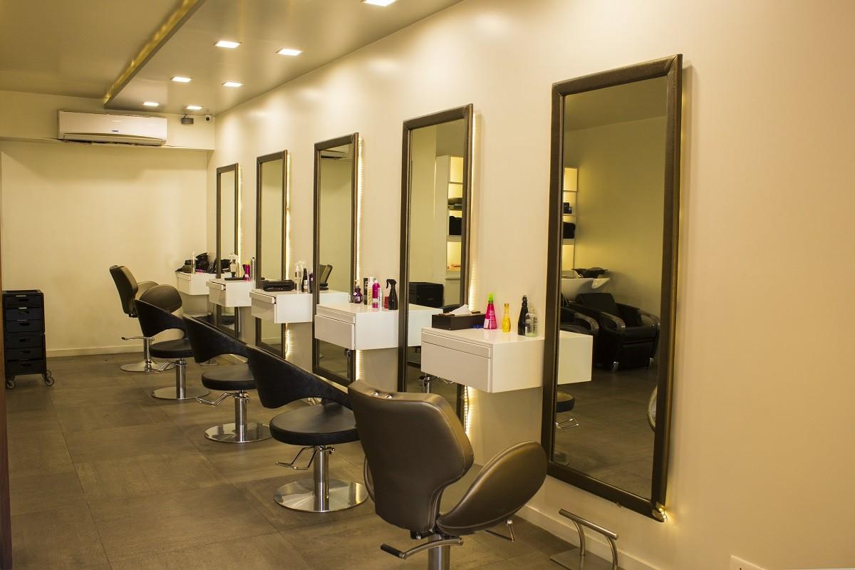 H2O Hair 2 Orders Salon - Koregaon Park - Pune Image