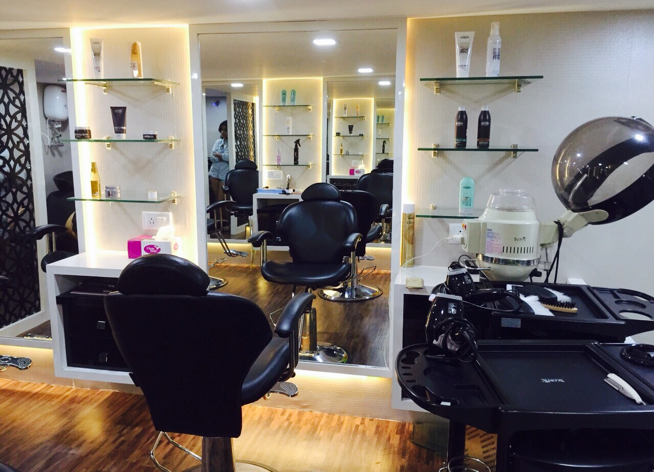 Citrus Salon - Bandra West - Mumbai Image