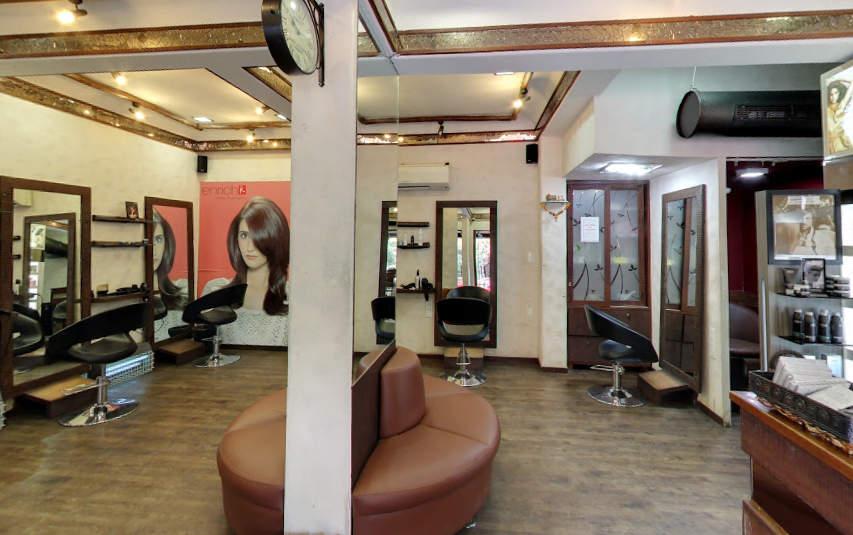 Enrich Salon - Andheri West - Mumbai Image